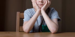 Почему скучные каникулы — это подарок для ребёнка