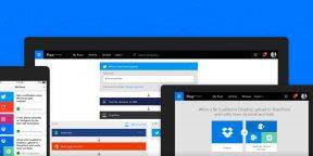 В Google Play появилось приложение Microsoft Flow — конкурент IFTTT
