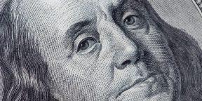 8 финансовых уроков от Бенджамина Франклина