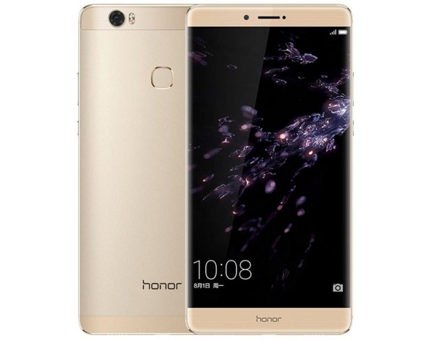 Huawei Honor Note 8