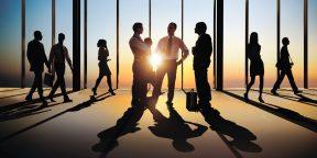 Как изменить отношение к работе, чтобы быстрее сделать карьеру