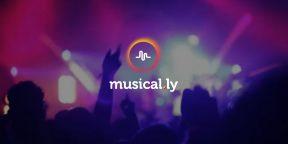 Musical.ly — лучшая социальная сеть для любителей забавных коротких видео