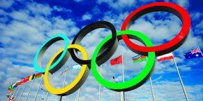 17 приложений и сайтов для тех, кто следит за Олимпийскими играми
