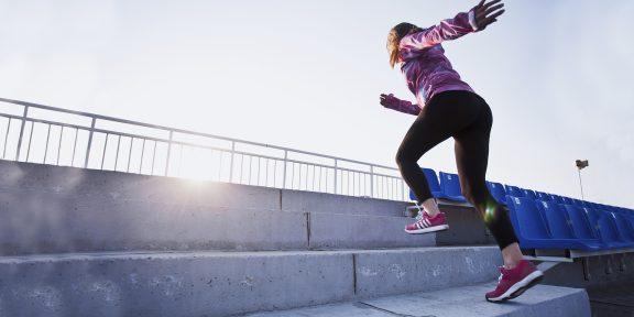Лекции на adidas runbase: всё, что вы хотели знать о беге