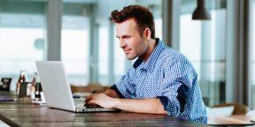 Как с умом сохранять информацию из интернета и не только