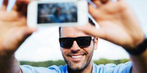 10 способов извлечь максимум пользы из камеры смартфона