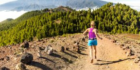4 шага к вашему первому трейловому забегу