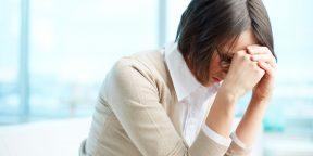 Почему переутомление и эмоциональное выгорание стали частью нашей жизни
