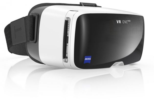 VR-гаджеты: Zeiss VR One