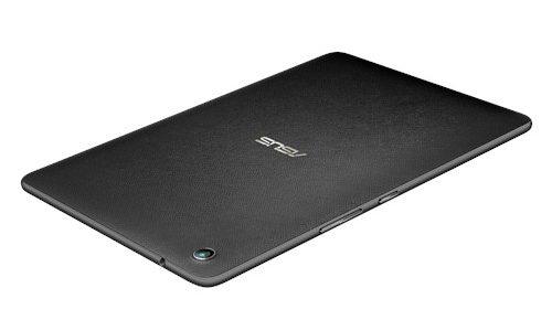 Asus ZenPad 8.0: задняя крышка