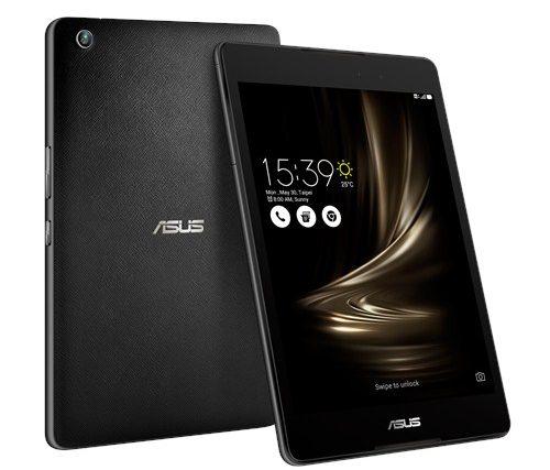 Asus ZenPad 8.0: внешний вид