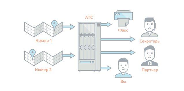 Как облачная АТС поможет бизнесу