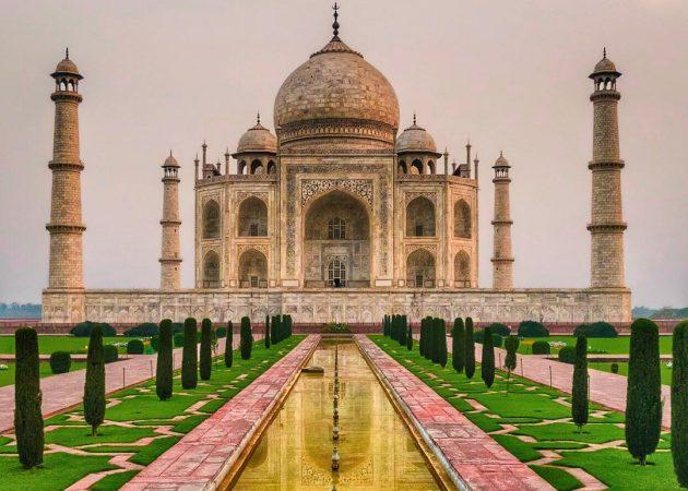 красивые места планеты: Индия