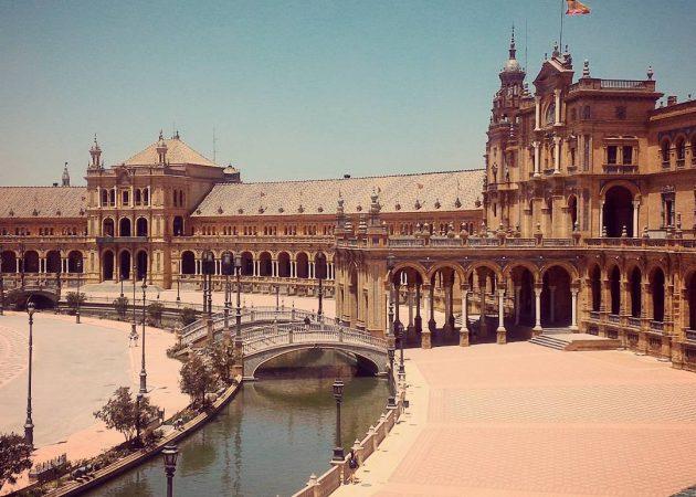 красивые места планеты: Испания