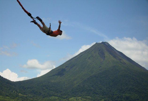 Как перестать бояться высоты