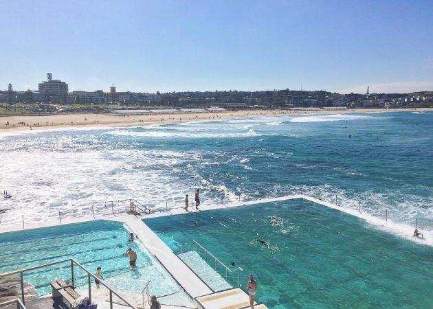 красивые места планеты: Сидней