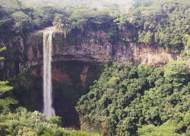красивые места планеты: Маврикий