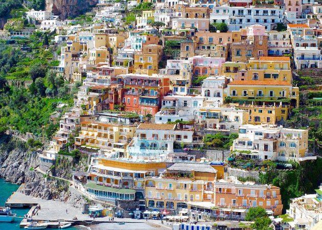 красивые места планеты: Италия