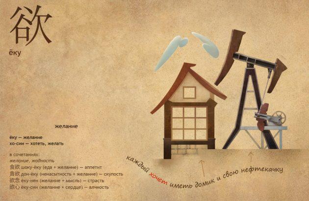 Как выучить японский язык: метод ассоциаций