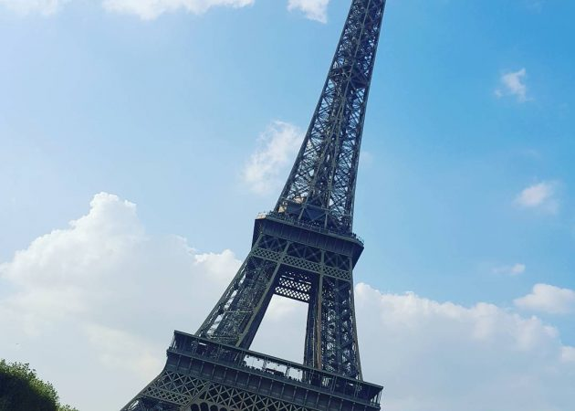 красивые места планеты: Франция