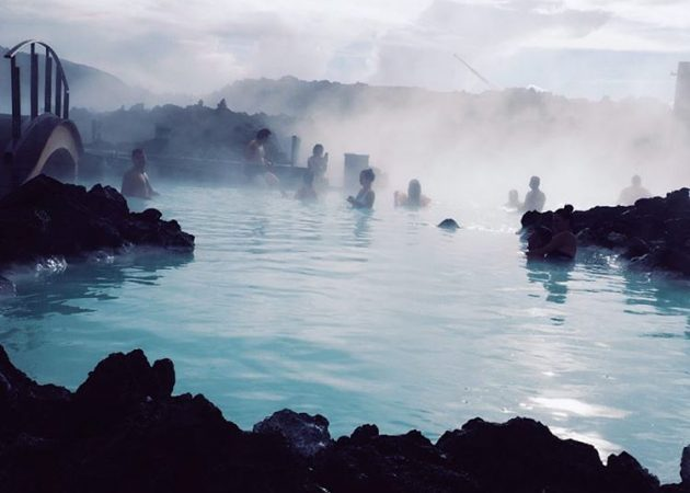 красивые места планеты: Исландия