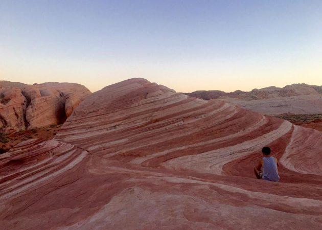 красивые места планеты: США
