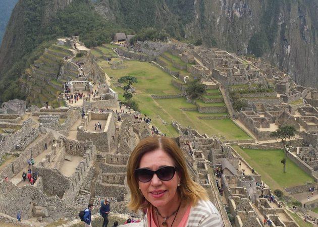 красивые места планеты: Перу