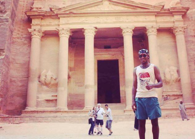 красивые места планеты: Иордания