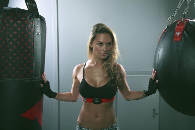 кардиотренировки: бокс