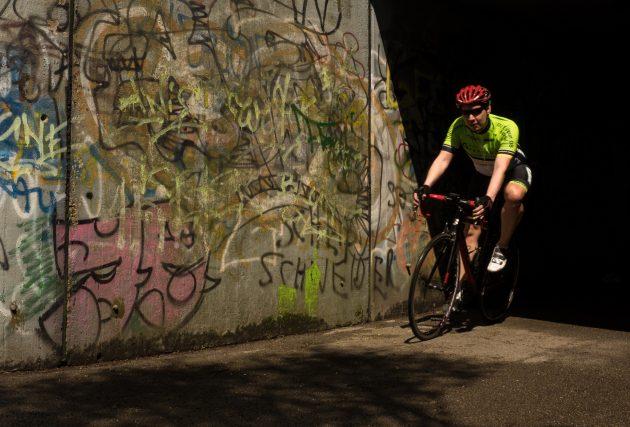 кардиотренировки: велосипед