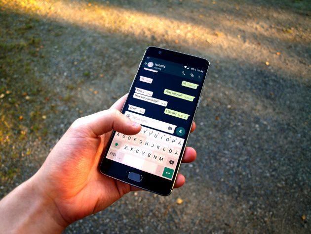 Как использовать мобильные мессенджеры в качестве инструмента продвижения