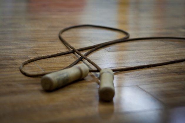 кардиотренировки: скакалка