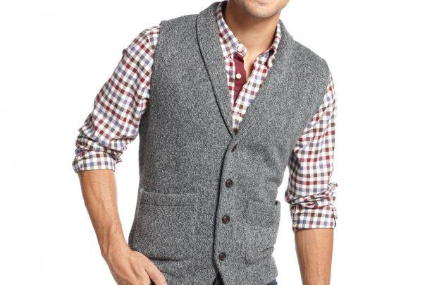 как выбрать свитер: Свитер-безрукавка