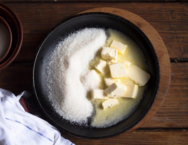 Тарт татен с яблоками: рецепт. Если количество масла и сахара вофранцузском рецепте неприводит вас вужас, то вы определённо делаете что-то нетак