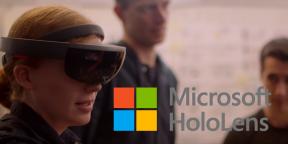 Очки HoloLens можно использовать для путешествий во времени