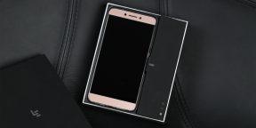 Le Max 2 — смартфон от LeEco с заявкой на победу