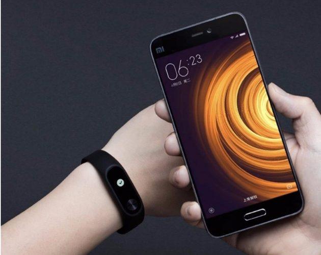 LetyShops: Xiaomi Mi Band