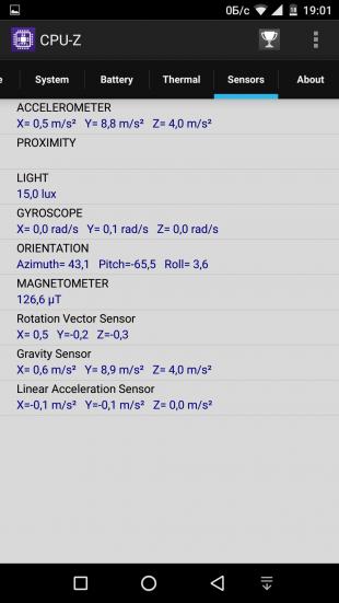 Apollo Lite CPUz 6