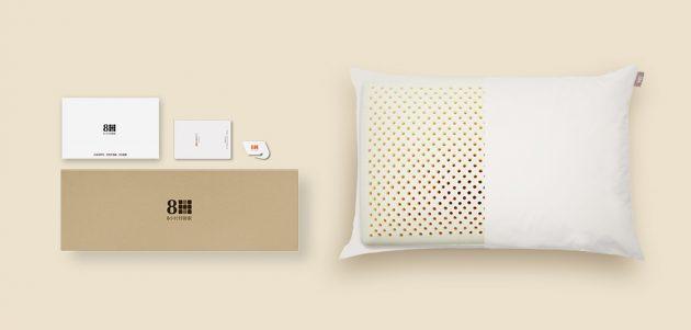 Подушка Xiaomi Mi 8H Pillow Z1