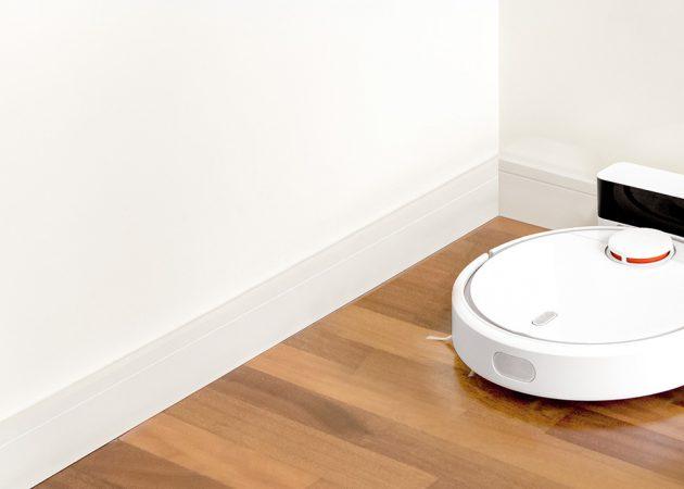Пылесос Xiaomi Room Robot