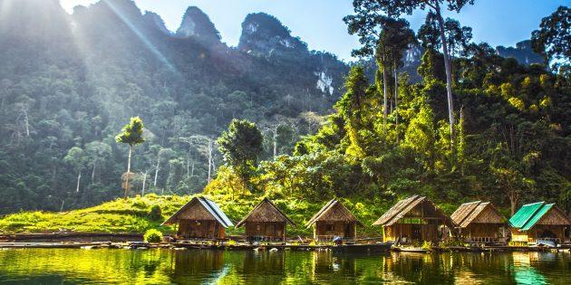Лучшее в Азии: куда ехать и что смотреть