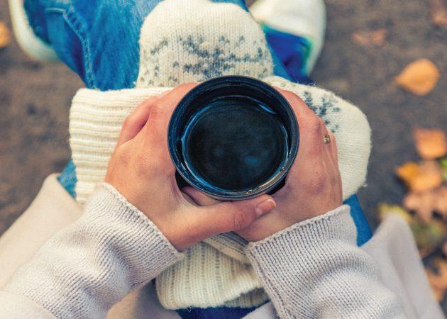 Как развлечься осенью: 12 отличных идей на любой бюджет