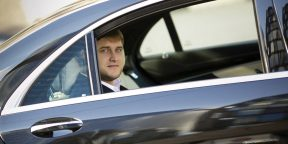 Рабочие места: Юрий Белоусов, директор по развитию DRIVE2.RU