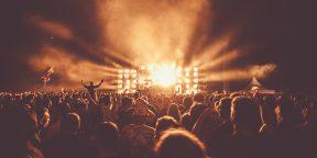 5 сервисов, которые помогут вам не пропустить крутой концерт