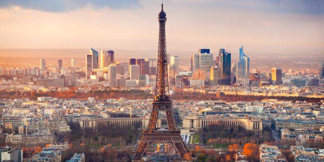 Знаете ли вы столицы мира?