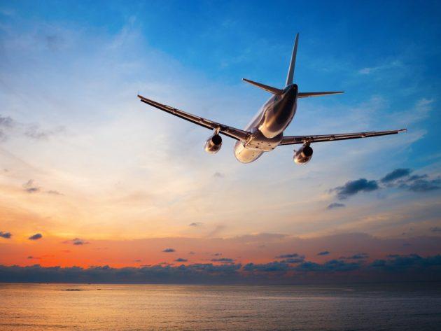 как путешествовать по миру: билеты