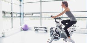 Что происходит с вашим телом, когда вы тренируетесь снова и снова