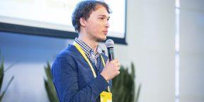 Рабочие места: Александр Феоктистов, директор по развитию бизнеса сервиса «Яндекс.Маркет»