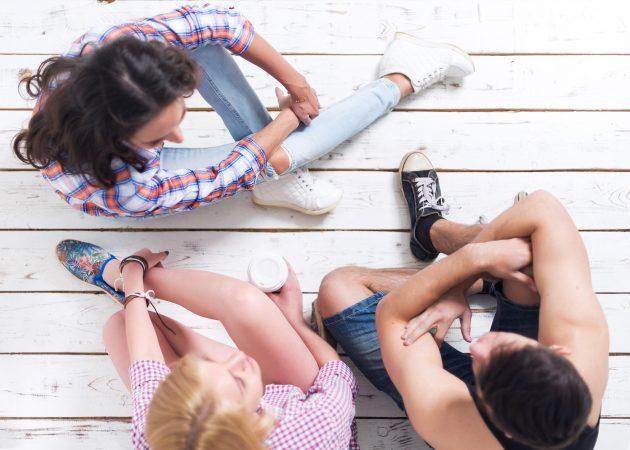 8 способов больше нравиться людям