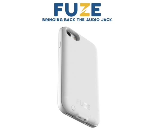 Чехол Fuze для iPhone 7